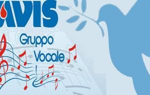 Mercoledì 9 Concerto di Pasqua del Gruppo Vocale Avis