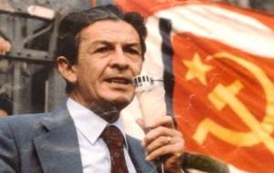 """""""Quando c'era Berlinguer"""" ovvero """"Con la testa sopra il pelo dell'Acqua"""". Di Ernesto Musio"""