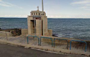 Passerella a Torre Canne, avviati i lavori di risistemazione