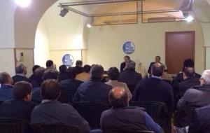 Nuovo Centrodestra: insediato Comitato per la provincia di Brindisi