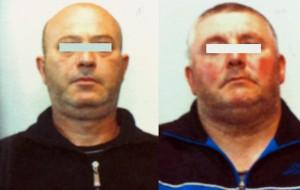 San Vito dei Normanni: due arresti per droga