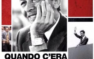 "Venerdì 11 all'Impero Left presenta ""Quando c'era Berlinguer"""