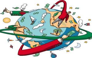 Globalizzazione e Legge. Di Guido Giampietro