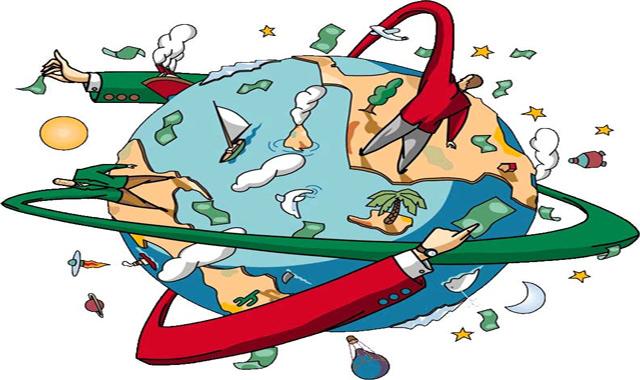 - globalizzazione
