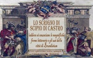 Lo scrigno di Scipio Di Castro: numeri 7 e 8