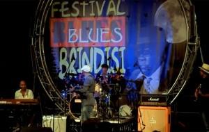 Radiazioni Video Cult 6: Still Got The Blues – Max Blues Band