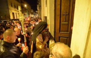 Pasqua: Brindisi centro dell'ortodossia pugliese