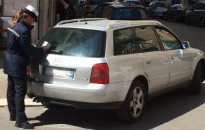 Sabato di controlli per la Polizia Municipale di Brindisi