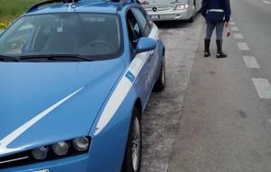Esodo pasquale: i numeri del controllo della Polizia Stradale