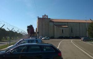 Corruzione per la cessione del parcheggio di Santa Maria del Casale?: tre indagati eccellenti