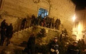 Sepolcri: afflusso senza problemi nella città di Brindisi
