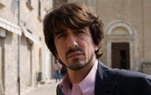 """Sergio Rubini ad Ostuni per la prima del film """"Noi ci proviamo"""""""