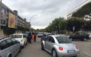Lavori stradali: disagi nei quartieri Cappuccini e Commenda