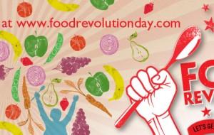 Torna il Food Revolution Day a Casa Carbotti: la merenda fatta dai bimbi!