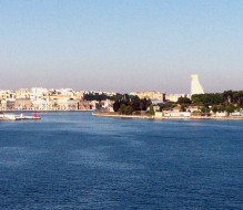 Porti, approvato il decreto Del Rio, è ufficiale: Brindisi va con Bari, Barletta, Manfredonia e Monopoli