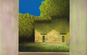 Lo sguardo nel tempo: Alessandro Tofanelli in mostra alla galleria Orizzonti di Ostuni