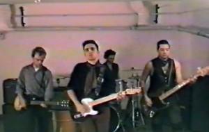 Radiazioni Video Cult 9: Blackboard Jungle – My Sin 1989