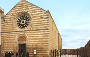 """Maggio dell'Artista: oggi si inaugura la mostra """"Maria Donna della Pace"""""""