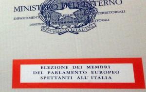 Europee: i commenti sui dati elettorali