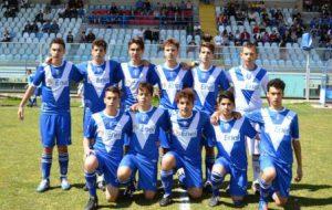 Giovanissimi: il Brindisi batte il Taranto e va in finale