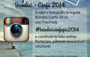 Brindisi-Corfù: da quest'anno anche l'Instagram Contest