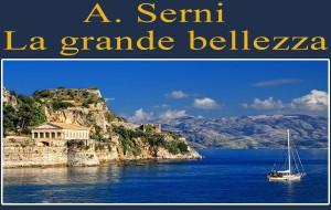 Ειμαι Ελληνας, sono greco: un viaggio (Parte I). Di A.Serni
