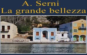 Ειμαι Ελληνας=sono greco: un viaggio (Parte II). Di A.Serni