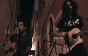 Radiazioni Video Cult 10: Michele De Luca feat. Enrico Martello – Canzone per nostalgici massoni