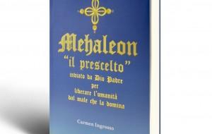 """""""Mehaleon – Il Prescelto"""" di Carmen Ingrosso presentato a Brindisi e Cisternino"""