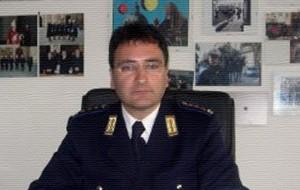 L'ADOC saluta il Comandante Nigro e augura buon lavoro al Comandante Orefice