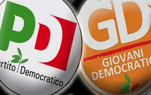 Aggressione deputati: la solidarietà di PD e GD