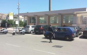 Polizia Municipale: giornata di controlli in Via Tor Pisana