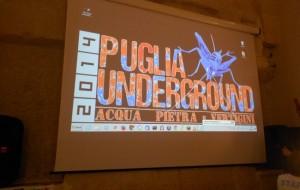 "Migliaia di speleologi in provincia di Brindisi per ""Puglia Underground 2014 – acqua, pietra e vertigini"""