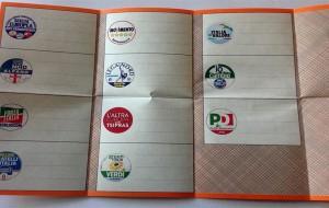 Oggi si vota per le elezioni europee e per le comunali di Ostuni, Francavilla e Villa Castelli