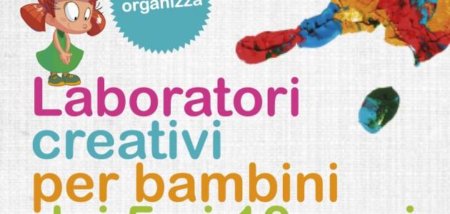 Laboratori Creativi Per Bambini Alla Galleria Le Ali Di Mirna