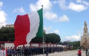 2 Giugno: la cerimonia di Piazza Santa Teresa