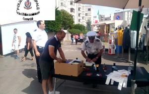 Polizia Municipale: multe e sequestri al Mercato di Sant'Elia