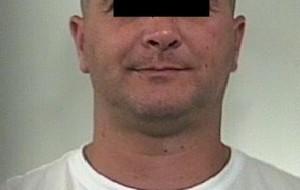 """Torna in carcere il figlio di Ciccio """"la busta"""""""