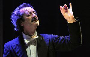 Talk Show: Rocco Papaleo incontra il pubblico al Teatro Verdi di Brindisi
