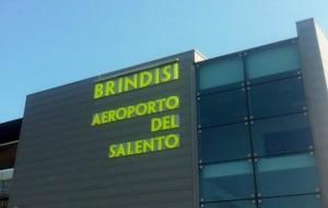 Dal Cipe 60 milioni di euro per collegare l'aeroporto di Brindisi alla rete ferroviaria