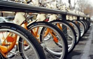 Francavilla: al via il servizio sperimentale di bike sharing