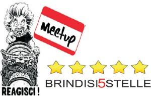 """Brindisi5Stelle: """"non rappresentiamo nessuno se non noi stessi"""""""
