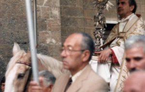 La processione del Cavallo Parato: uno schiaffo alla tradizione. Di Guido Giampietro