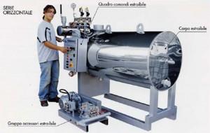 Enel e ITT Giorgi organizzano corsi per conduttore di generatori di vapore