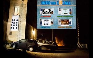 Radiazioni Video Cult 12: Into The (H)all di Mino Pica