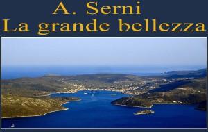 Ειμαι Ελληνας=sono greco: un viaggio (Parte V). Di A.Serni