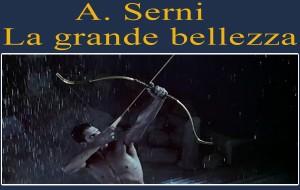 Discorso. Di A.Serni