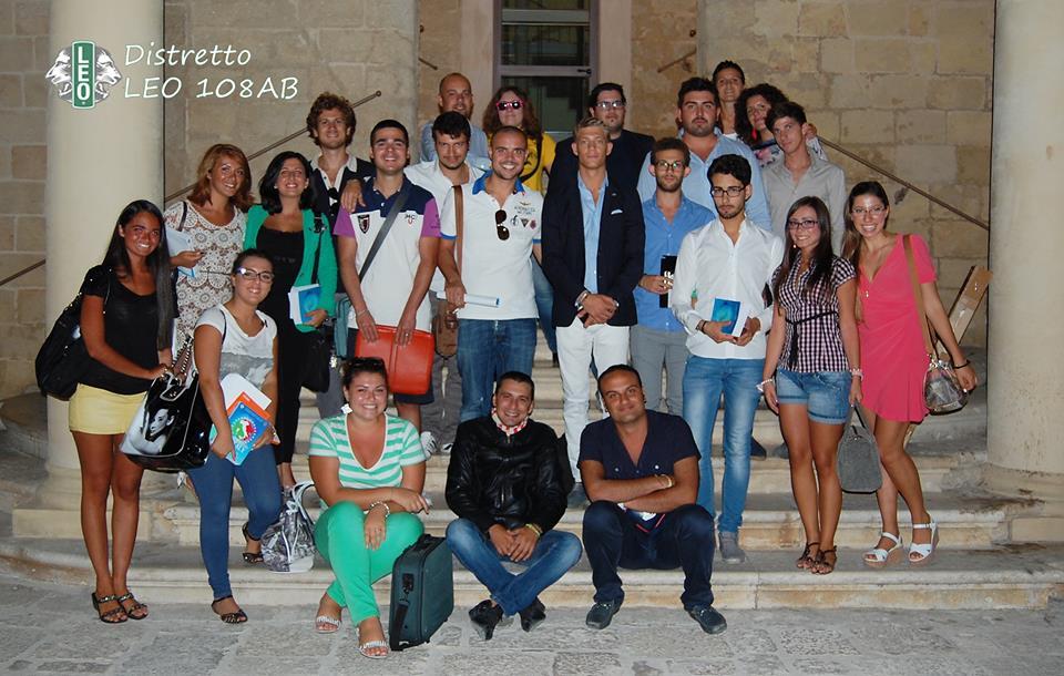 Ufficio Di Collocamento Francavilla Fontana : I carabinieri incontrano gli studenti di fasano e francavilla f na