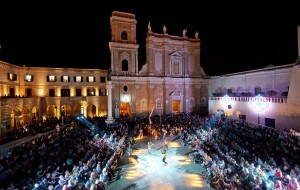 Brindisi si prepara per il Medieval Fest