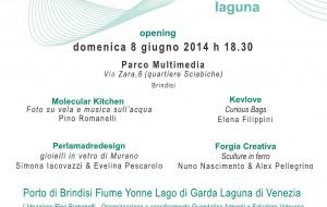 """Domenica al Parco Multimedia inaugura la mostra """"Confluenze"""""""